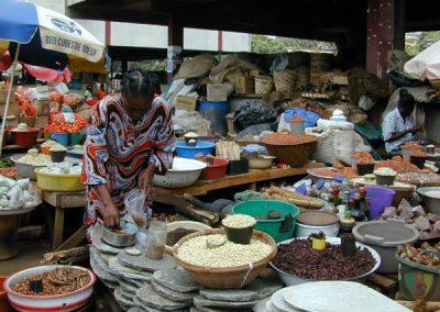 Cameroon-mercato