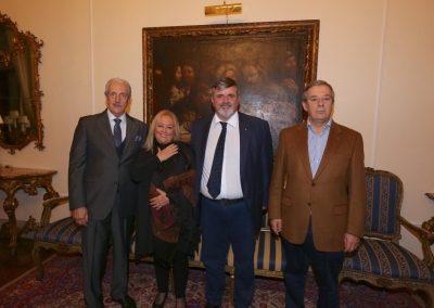Ambasciata Argentina per la serata Ciscos Ugl - Copia